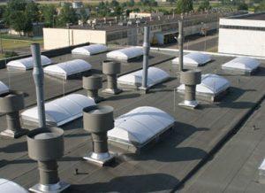 Luminatoare acoperis